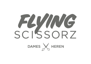 Flying scissorz